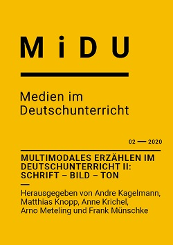 MiDU 2/2020. Cover